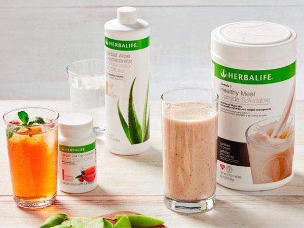Sản phẩm giảm cân của Herbalife